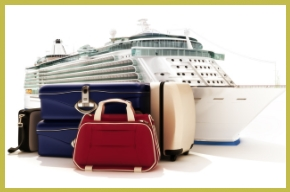 Cruise Luggage Storage Delivery